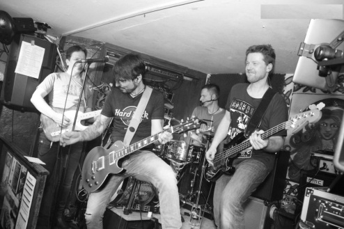 band live 2